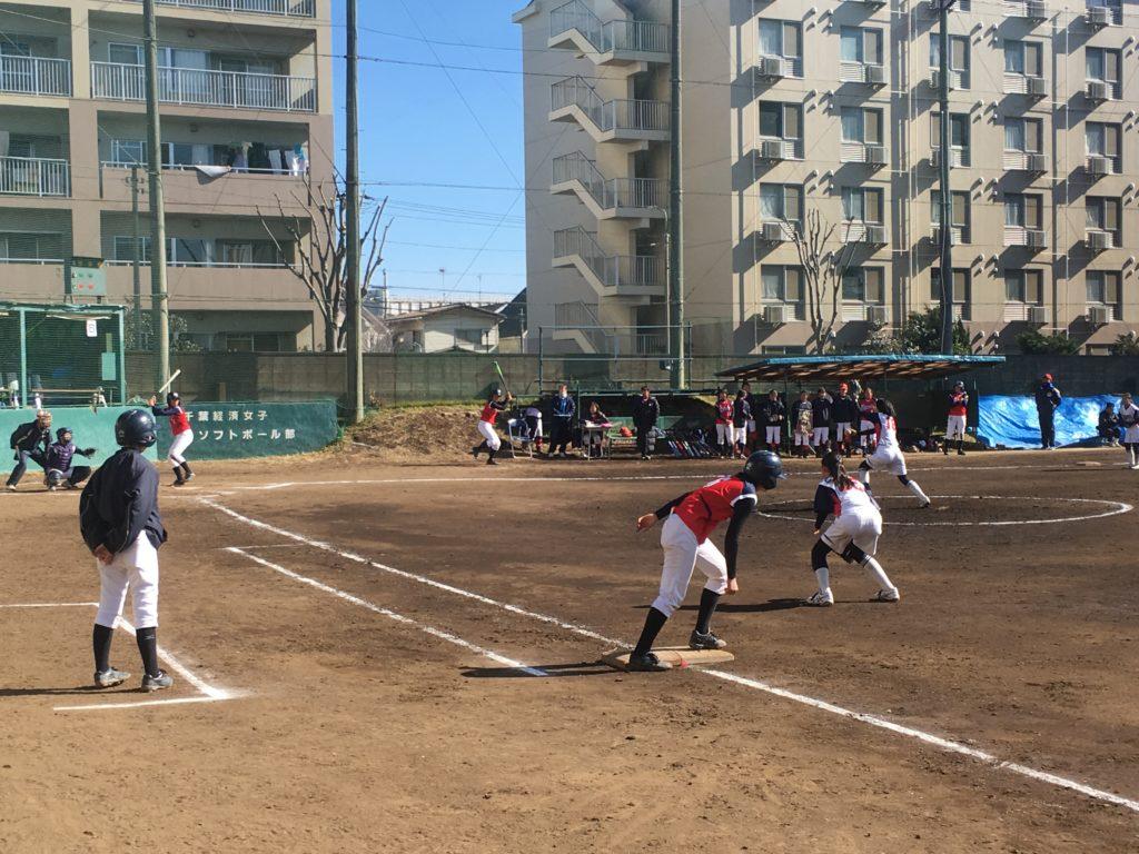 2019年 都道府県対抗全日本中学生女子ソフトボール大会 2日目結果
