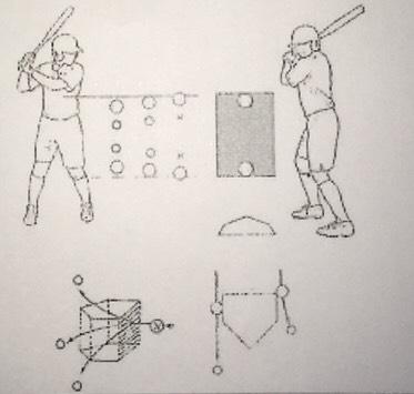 ソフトボールルール
