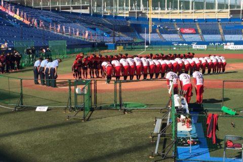 2019年 ソフトボール女子日本リーグ(1部) 第5節 結果