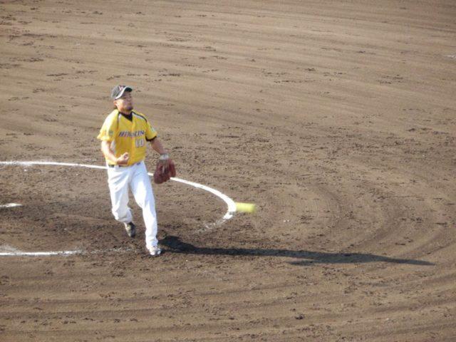 【男子日本代表】第16回世界男子ソフトボール選手権大会が開幕