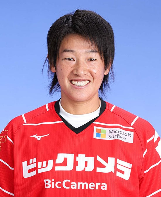 ソフトボール日本代表 上野由岐子選手の経歴やプロフィールを紹介_プロフィール写真