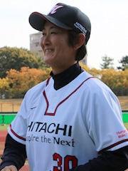 元ソフトボール日本代表 斎藤春香監督の経歴を紹介