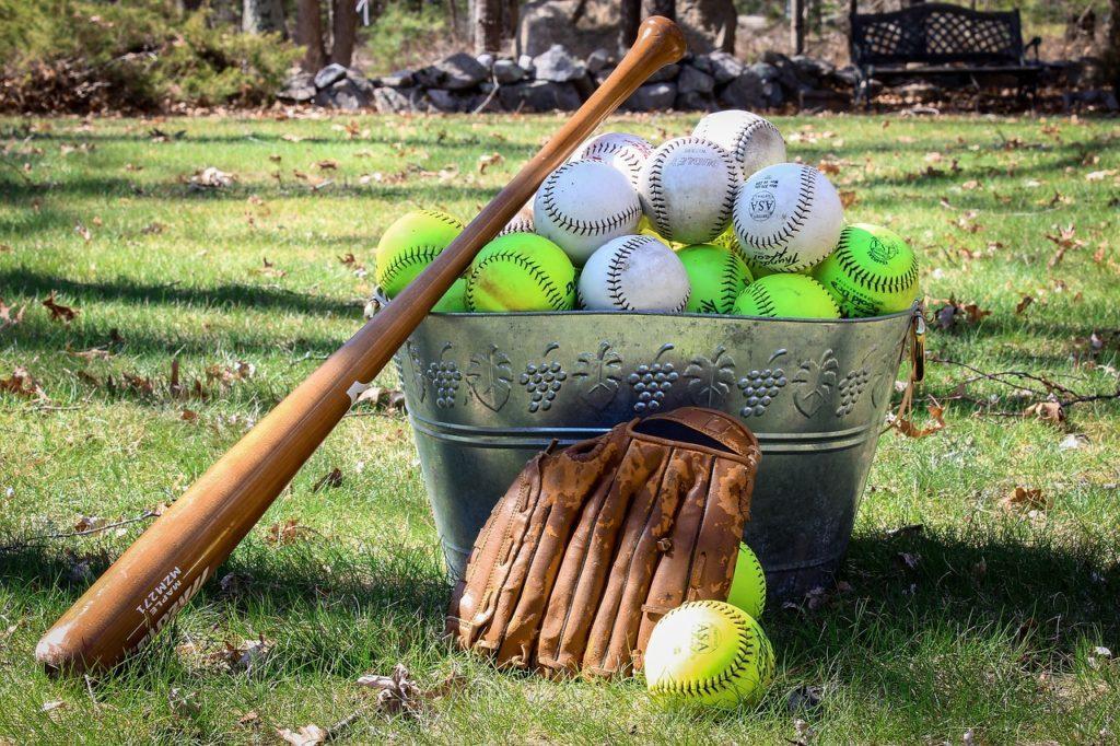 ソフトボールの魅力とは?